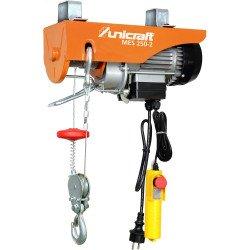 Mini treuil électrique MES 250-2 - 6198225 - 6198225