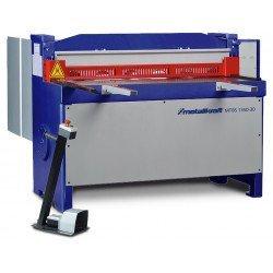 Cisaille électrique Metallkraft MTBS 1350-30