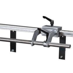Système de mesure analogique modulaire pour servante à rouleaux.