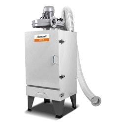 Système d'extraction par cyclone pour cabines de sablage - ZAA 34