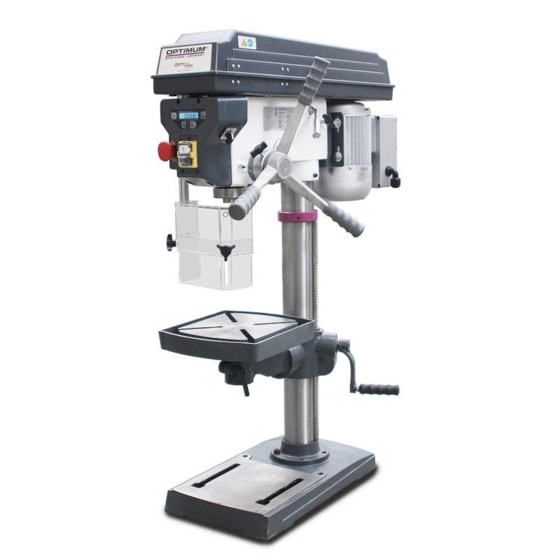 Perceuse d'établi  Optimum D23 Pro (230 V)