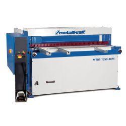 Cisaille électrique  Metallkraft MTBS 1350-30 M