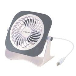 Mini ventilateur USB  Zeff - Ø 10 cm
