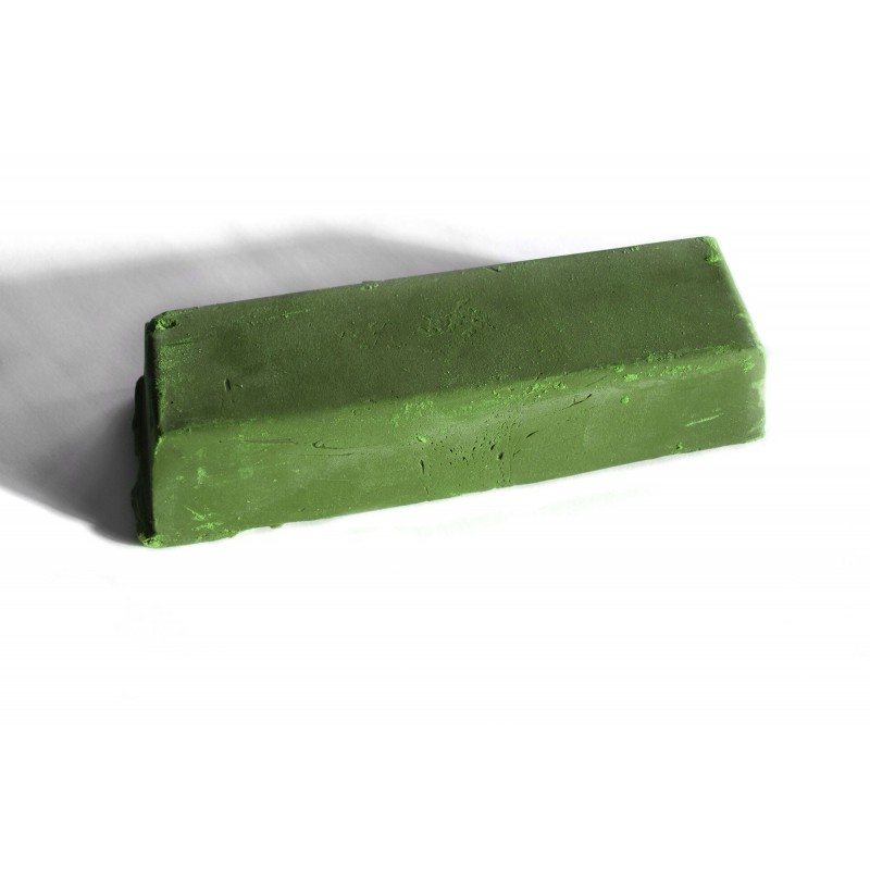 Pâte pour aluminium finition chrome