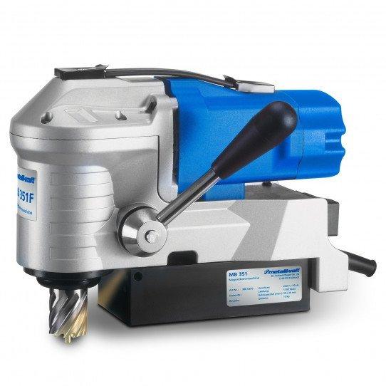 Perceuse magnétique Metallkraft MB 351 F - 3860350