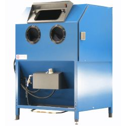 Cabine de sablage  Uniworks PS 1000