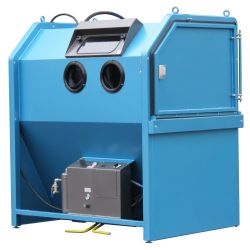 Cabine de sablage  Uniworks PF 1250