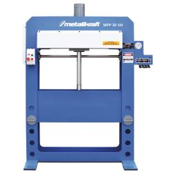 Presse motorisée  Metallkraft WPP 30 VH