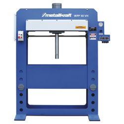 Presse motorisée  Metallkraft WPP 50 VH