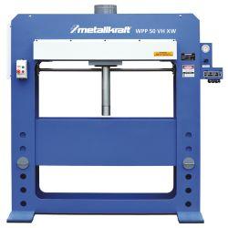 Presse motorisée  Metallkraft WPP 50 VH XW