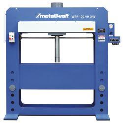 Presse motorisée  Metallkraft WPP 100 VH XW