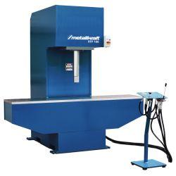 Presse motorisée  Metallkraft RFP 100