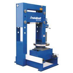 Presse motorisée  Metallkraft RPP 150 RI