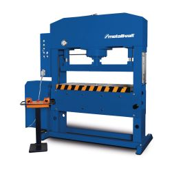 Presse hydraulique  Metallkraft RP U 1020-150