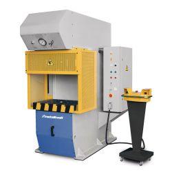 Presse hydraulique  Metallkraft HP C 60