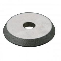 Meule diamant pour affûteuses  Optimum GH 15 T