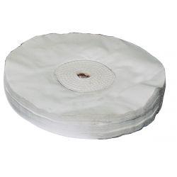 Disque de lustrage souple  pour polissoirs série GZ 40
