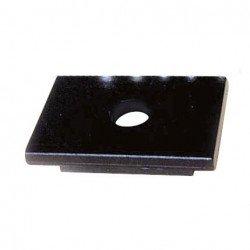 Plaque matrice pour presses hydrauliques