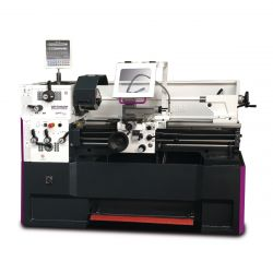 Tour à métaux  Optimum TH 4215D