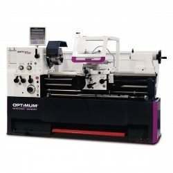 Tour à métaux  Optimum TH 4615V