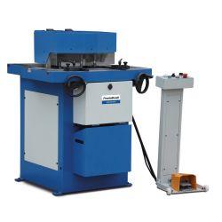 Encocheuse hydraulique  Metallkraft AKM 200-6 VP
