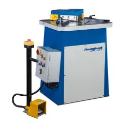 Encocheuse hydraulique  Metallkraft AKM 220-4 H