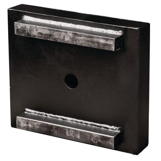 Plaque matrice  pour presses hydrauliques WPP 160 HBK, détail 1