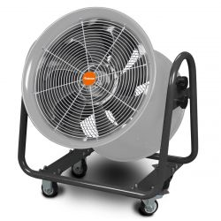 Equipement d'atelier Unicraft  Ventilateur/extracteur MV 80
