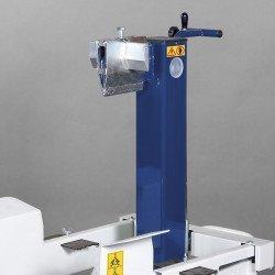 Fendeur de bûches hydraulique Holzkraft HS 9-1350 ZE