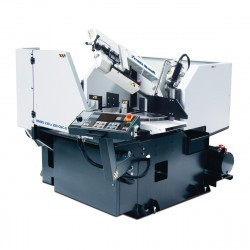 Scie à ruban  Métallkraft BMBS 230x280 CNC-G