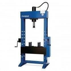 Presse hydraulique  Metallkraft WPP 50 BK