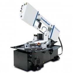 Scie à ruban semi-automatique  Metallkraft BMBS 360 x 500 HA-DG - 3690090
