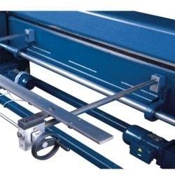 Butée avec système de mesure pour HSBM 1520-20 S / SH