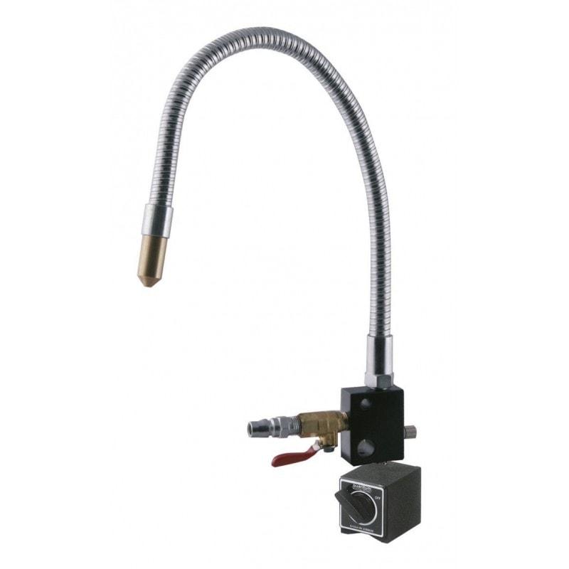 Pompe à brouillard et base magnétique MMC1
