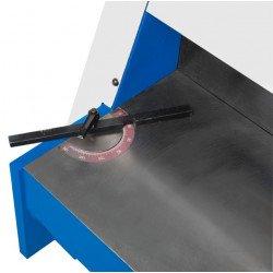 Cisaille manuelles d'établi Metallkraft TBS 1050-10 T