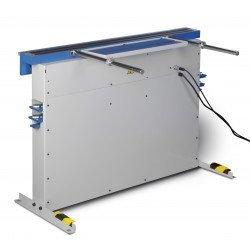 Plieuse magnétique Metallkraft MBM 1250
