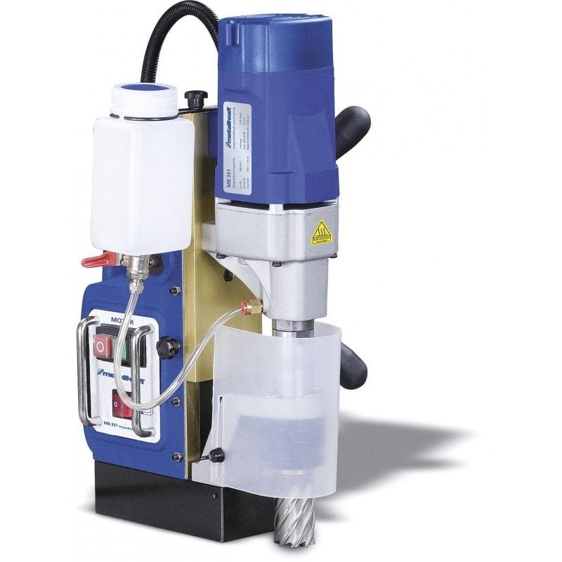 Perceuse magnétique Metallkraft MB 351 - 3860351
