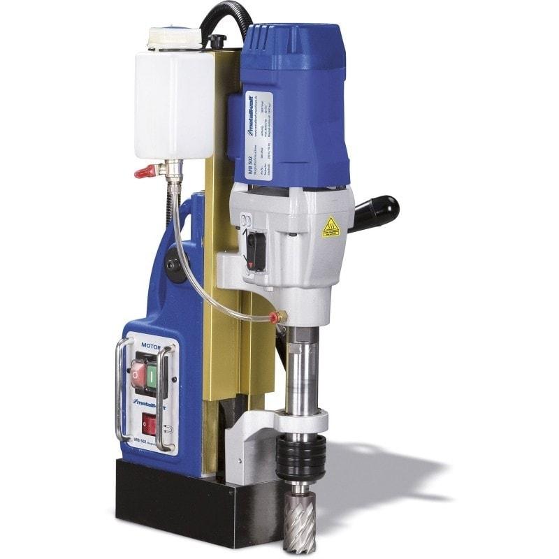Perceuse magnétique Metallkraft MB 502
