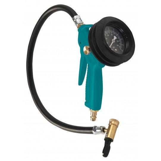 Gonfle-pneus et contrôleur de pression PRO E
