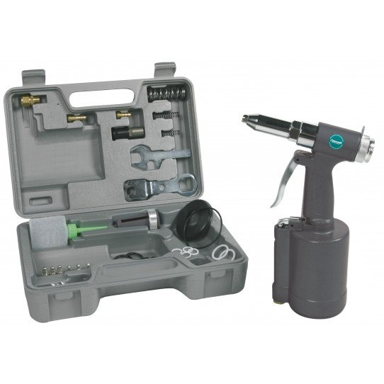 Set riveteuse NGS