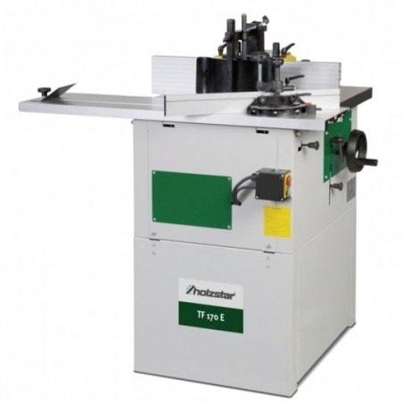 Toupie  Holzstar TF 170 E (230 V)