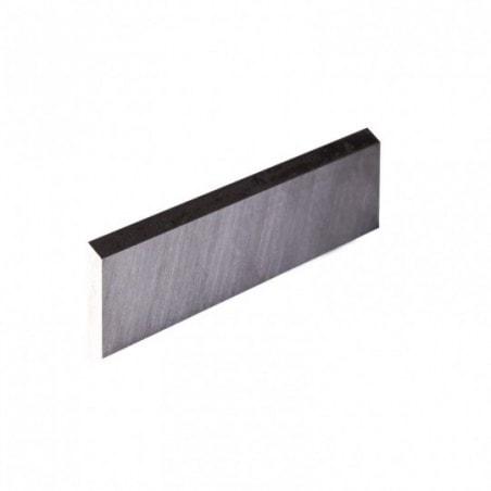 Jeu de fers de rechange ADH 260 (2 pièces) Holzstar (260 x 19.5 x 1 mm) HSS