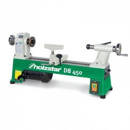Tour à bois  Holzstar DB 450