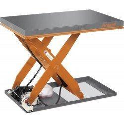 Table élévatrice électro-hydraulique de capacité 1 tonne