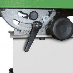 Holzstart HBS 400 - Table de travail inclinable de 0 à 45° par crémaillère