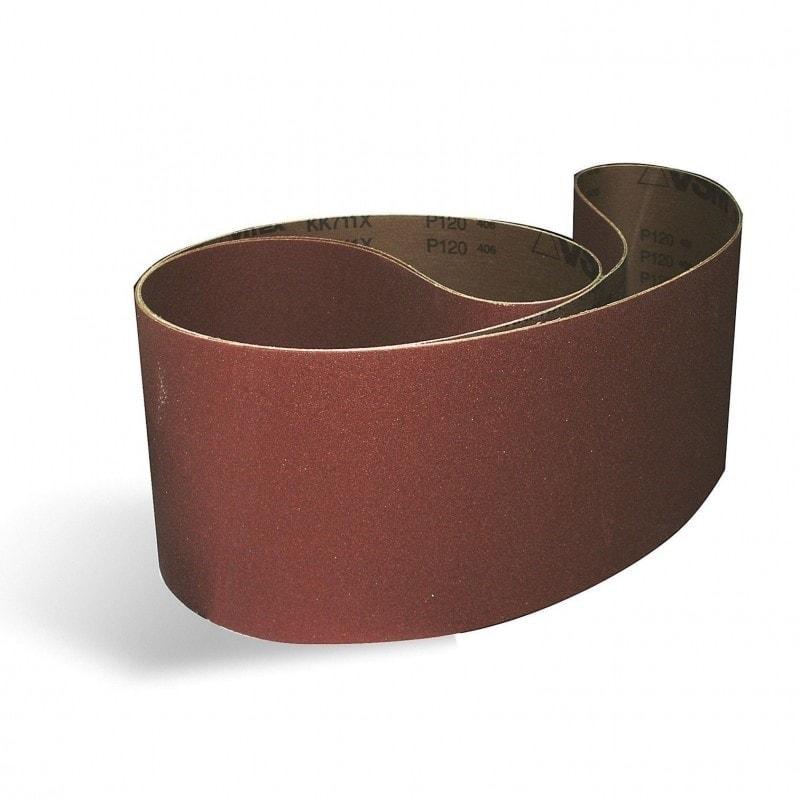 Bandes abrasives 1000 x 50 mm pour ombiné BTS 51 - 3721004