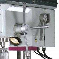 Cabestan en acier robuste - 3020285