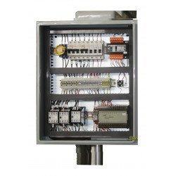 Armoire électrique - 3034400