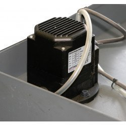 Scie à ruban Optimum S 150 G Vario-3300150-systeme d'arrosage
