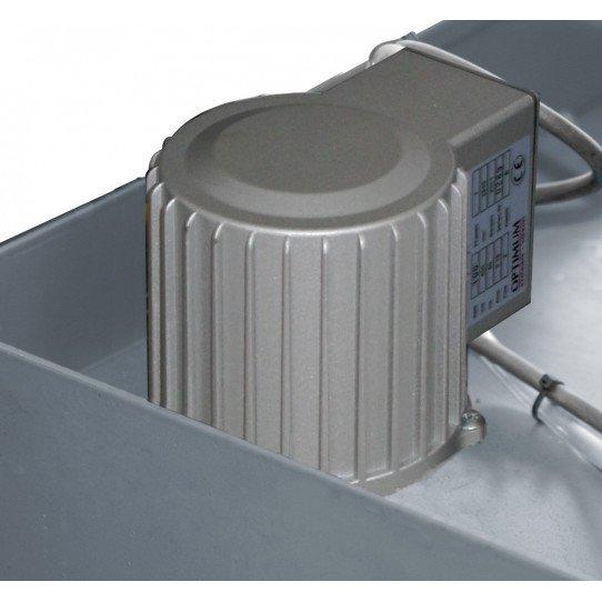 Scie à ruban Optimum S285 DG - 3300285 - Arrosage, puissance 100 W